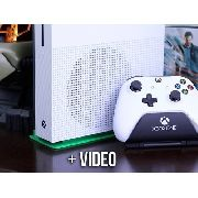 Suporte Apoio Vertical Console Xbox One S