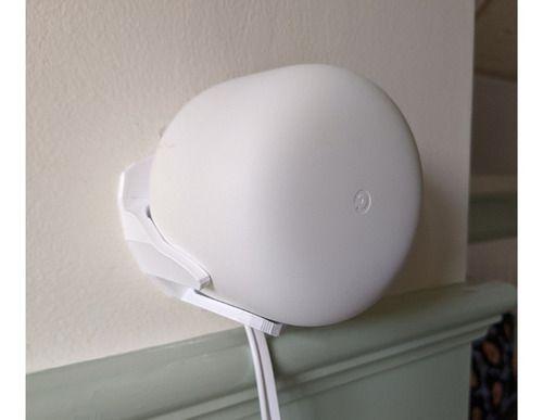 Suporte Apoio Stand De Parede Google Nest Wifi