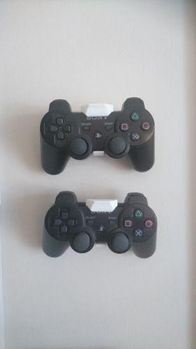 Suporte Controle Dualshock Parede Playstation Ps3