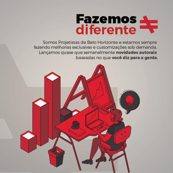 Suporte Inferior Sob Embaixo Prateleira Armário Ps4 Pro