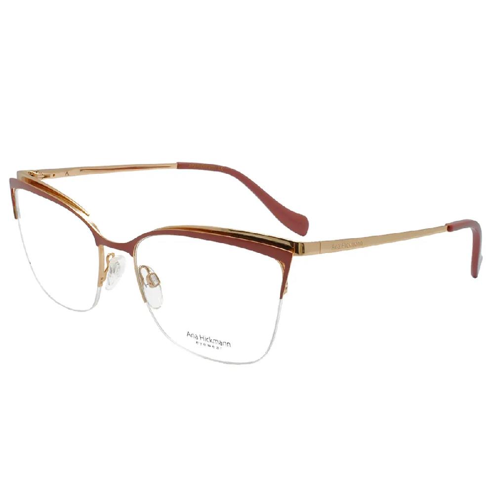 Óculos de Grau Ana Hickmann AH1357L 01B