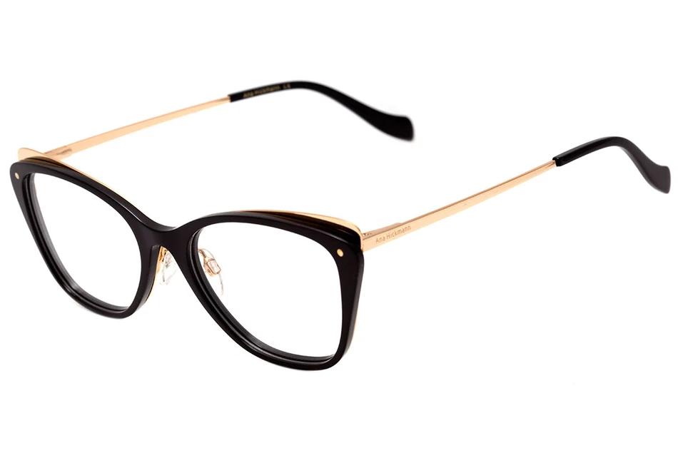 Óculos de Grau Ana Hickmann AH6324 A01