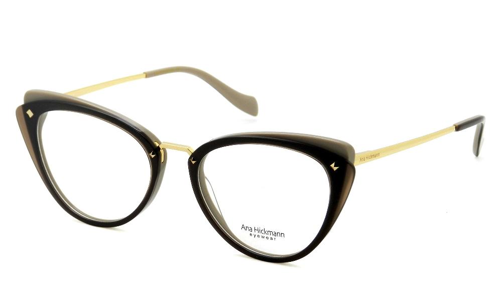 Óculos de Grau Ana Hickmann AH6326 H04