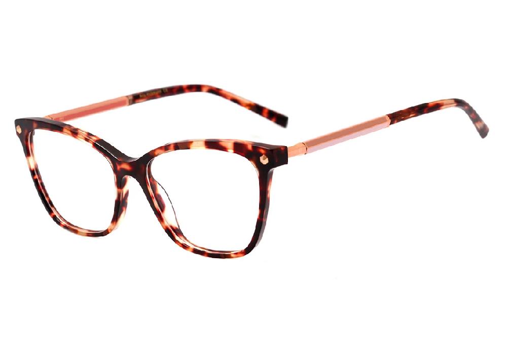 Óculos de Grau Ana Hickmann AH6360 G22