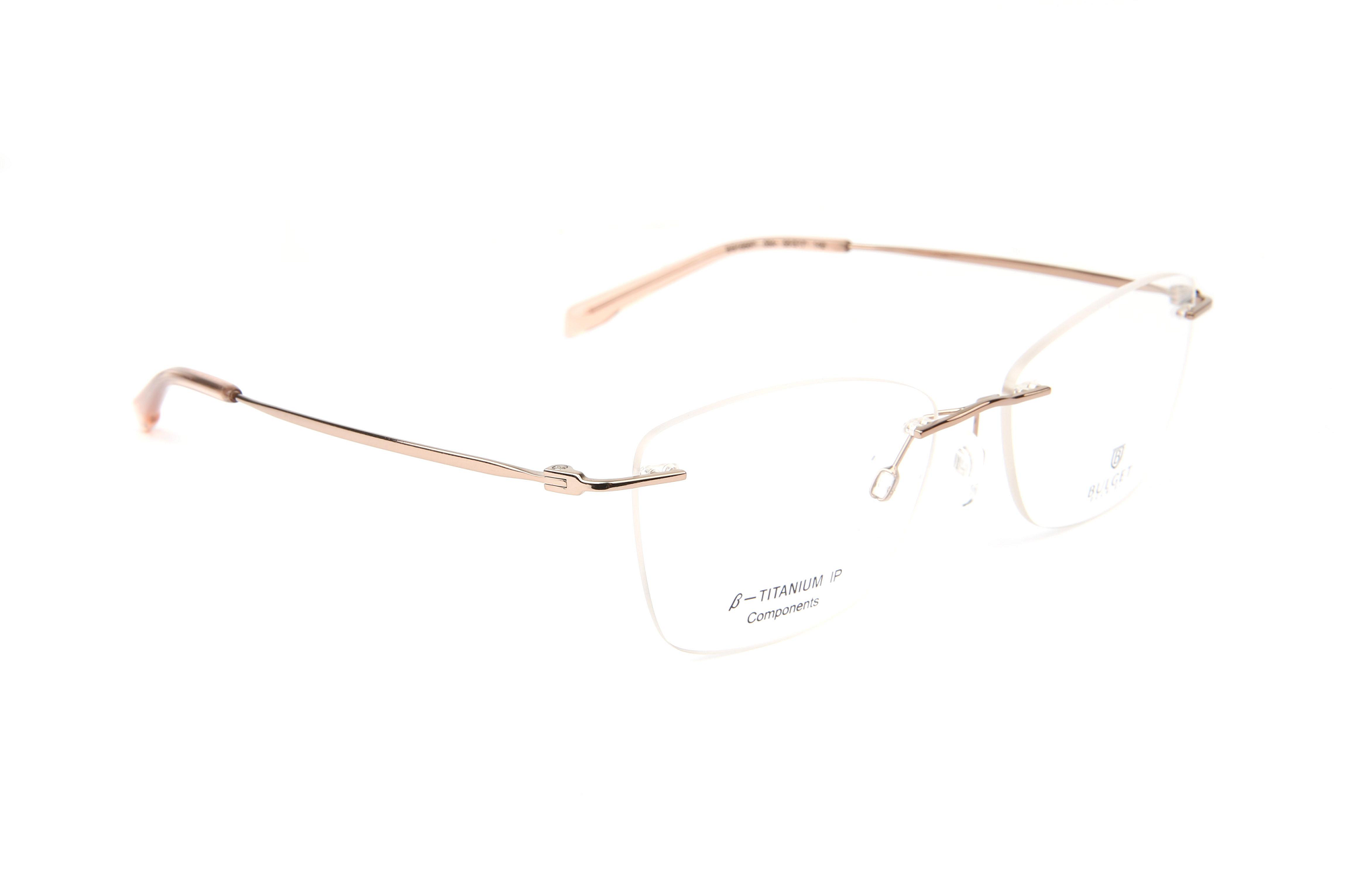 Óculos de Grau Bulget BG1650T 05A