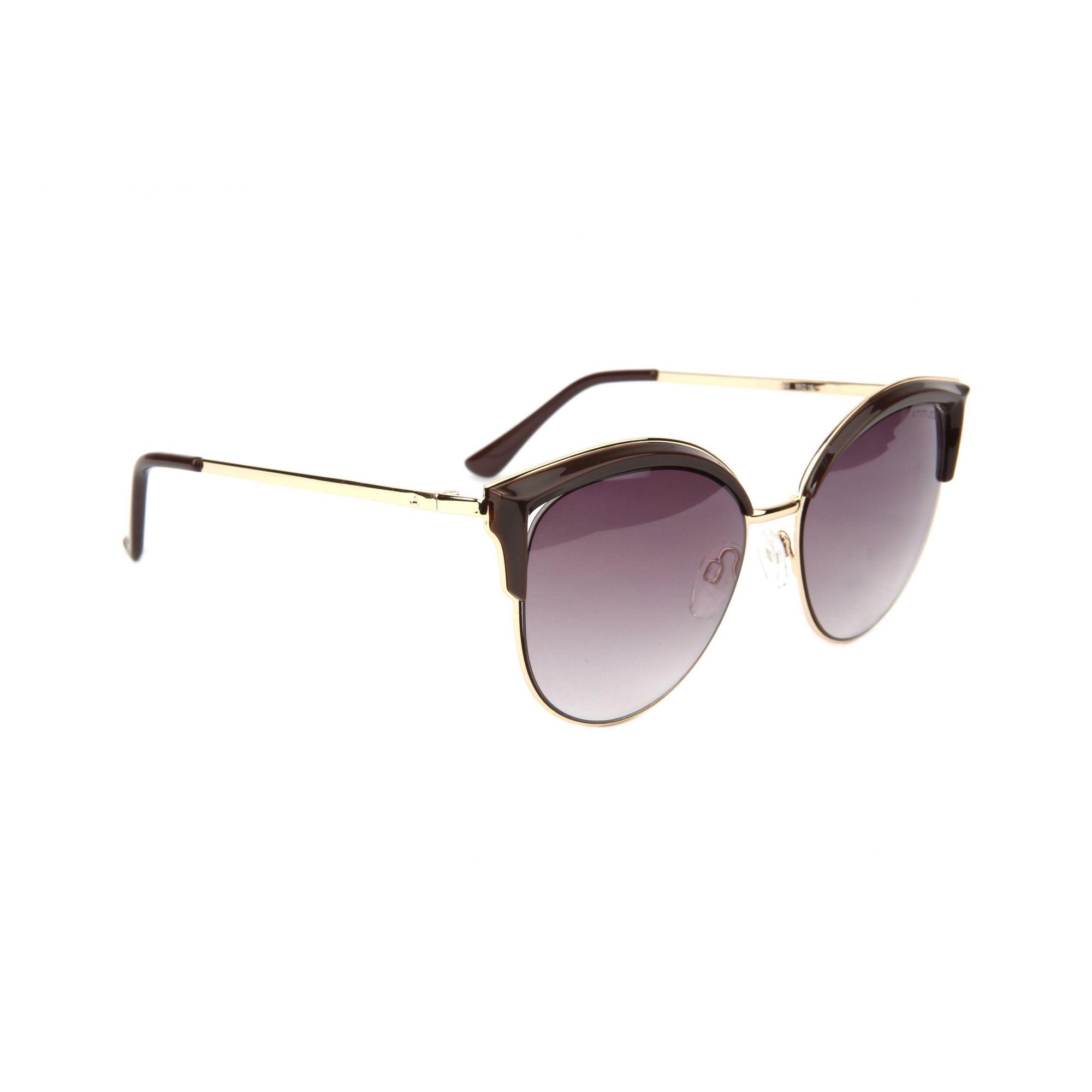 Óculos de Sol Atitude AT3230 D02 55