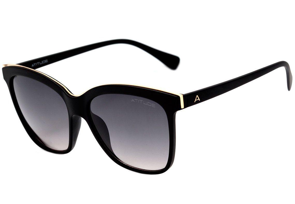 Óculos de Sol Atitude AT5401 A01 56
