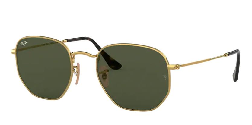 Óculos de Sol Ray Ban RB3548NL 001