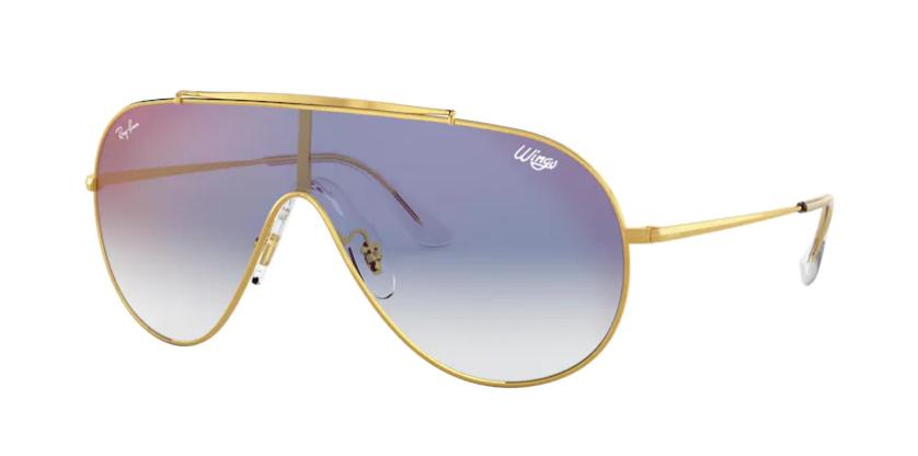 Óculos de Sol Ray Ban RB3597 001/X0 33
