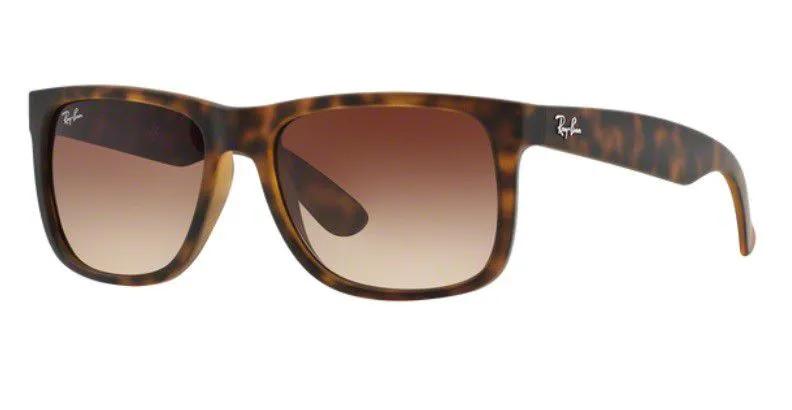 Óculos de Sol Ray Ban RB4165L 710/13 55