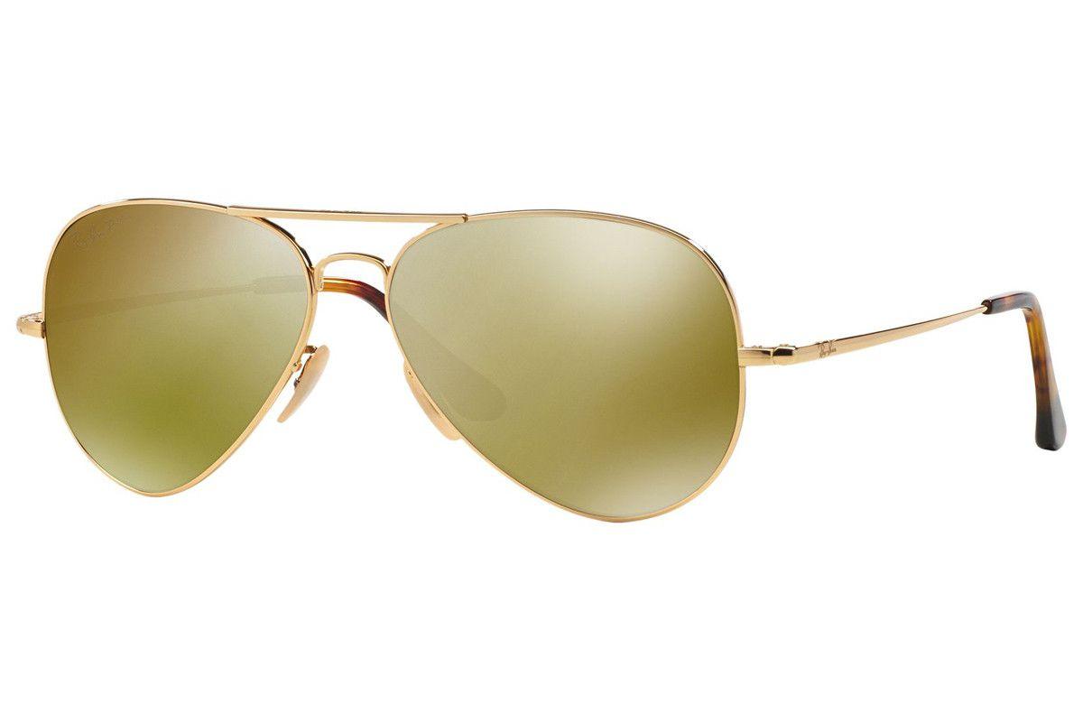 Óculos de Sol Ray Ban RB8029-K 040K/N3 58