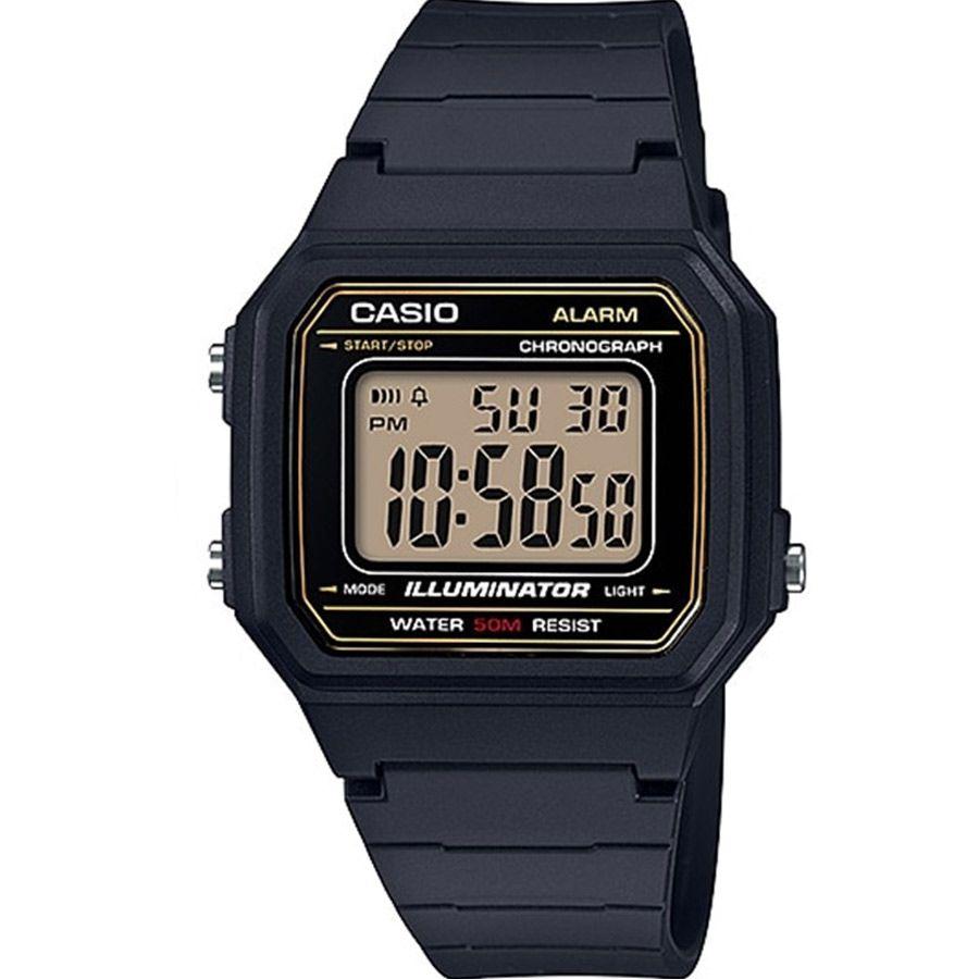 Relógio  Casio Digital W217H9AVDF