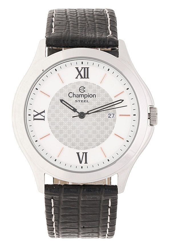 Relógio Champion Prata  CA21179Q