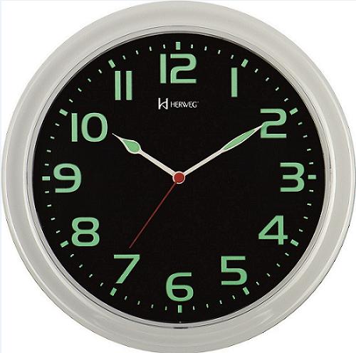 Relógio de Parede Herweg - 660016 196