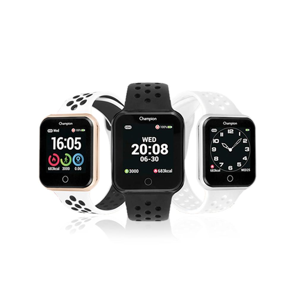 Relógio de Pulso Smartwatch  CH5006P ou Z Cores Variadas