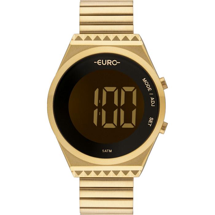 Relógio Euro EUBJT016AA4D