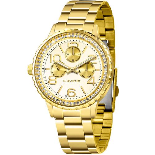 Relógio Lince LMG4624LC2KX