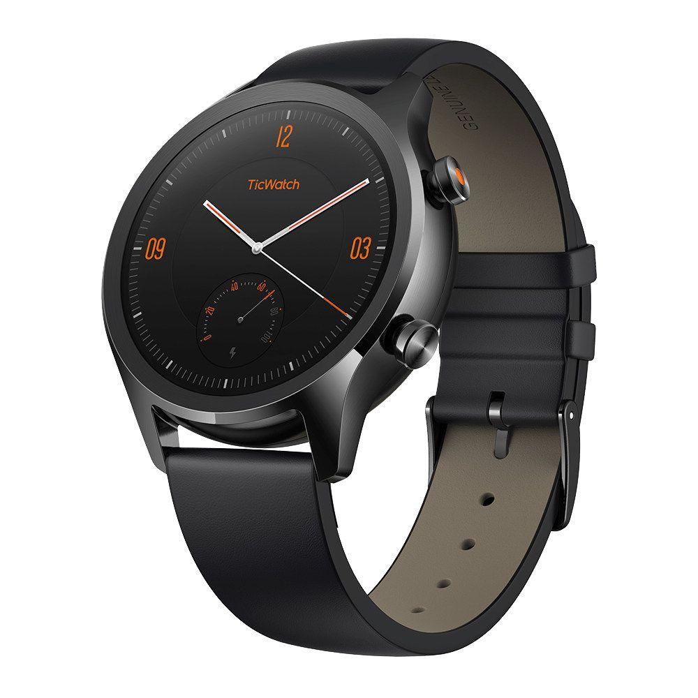 Relógio Orient Smartwatch TICWATCHC2
