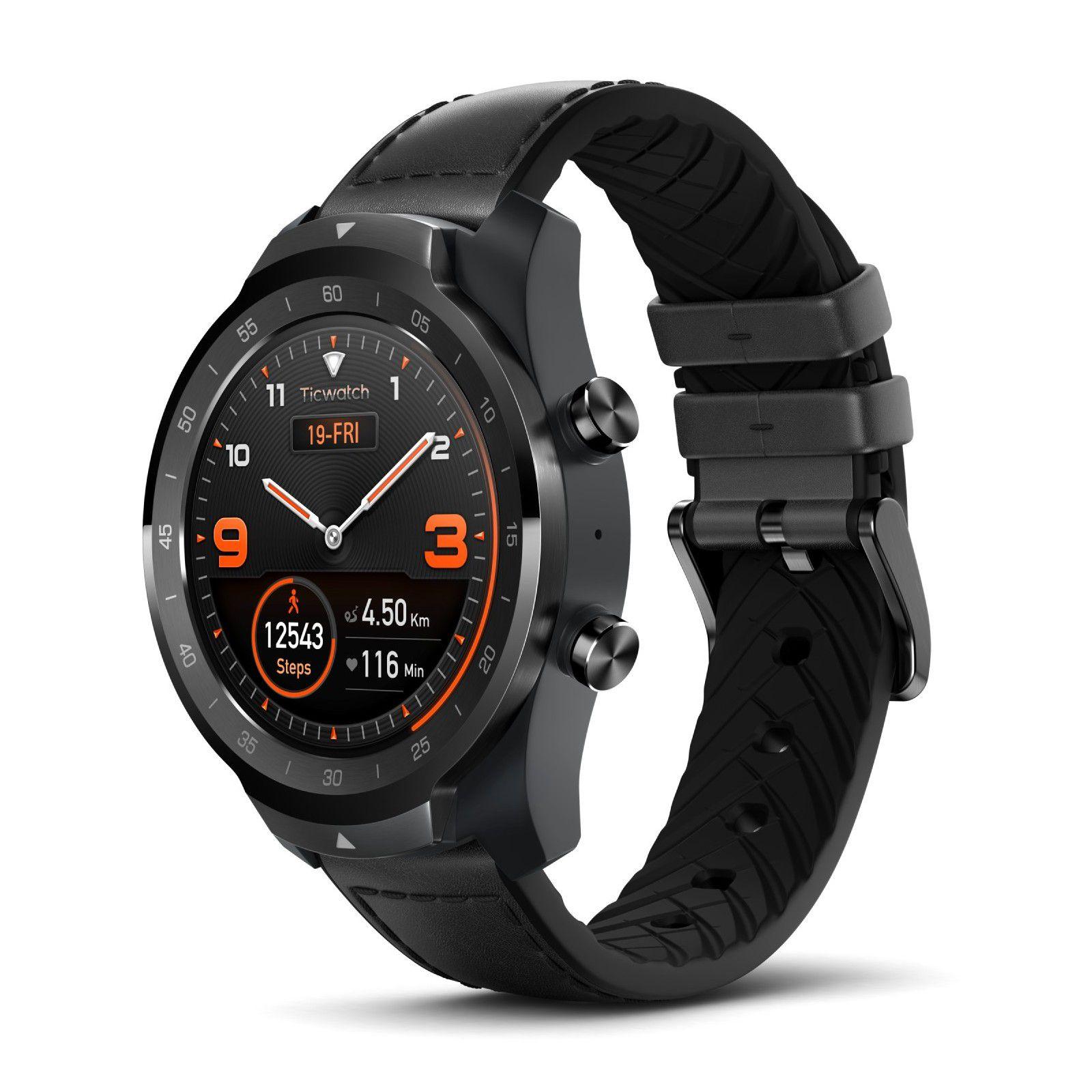 Relógio Orient Smartwatch TICWATCHPRO