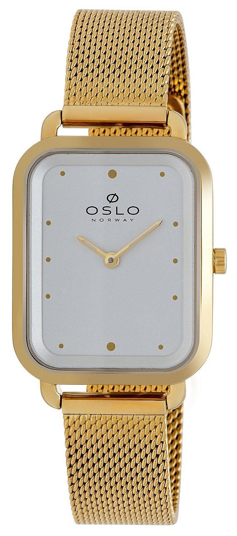 Relógio Oslo  Dourado OLGSSS9T0001