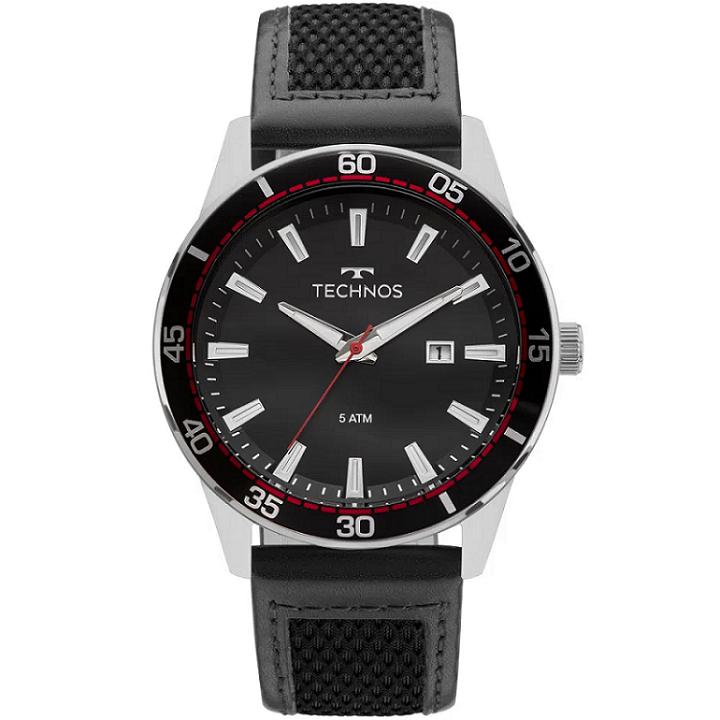 Relógio Technos 2115MMZ0P