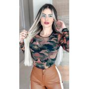 Body Tule - Fatima