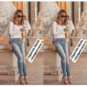 Calça Jeans Dardak - Diana