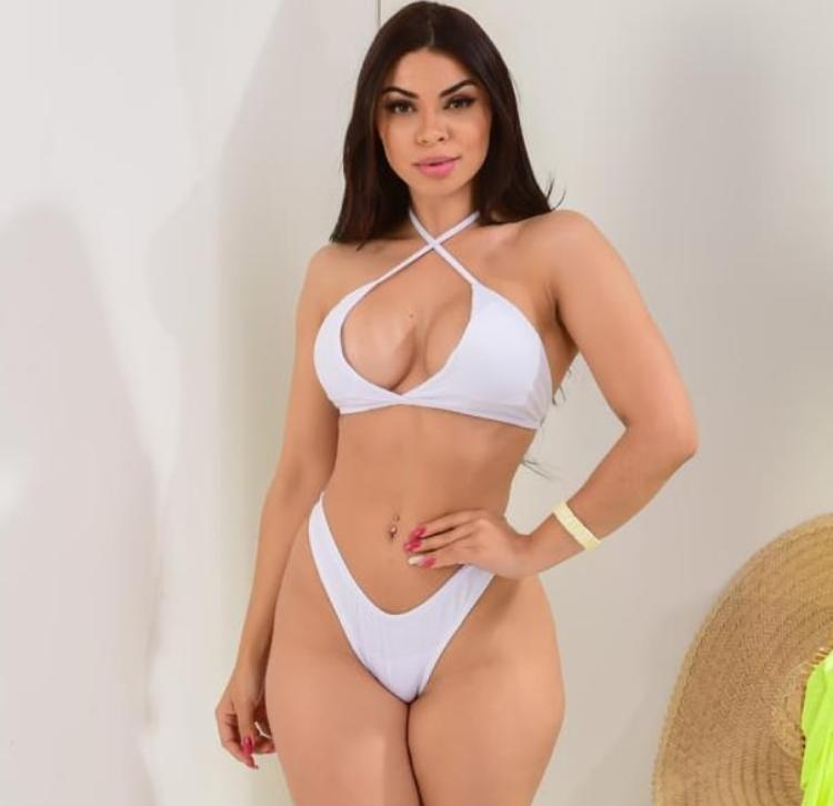 Biquíni Anitta