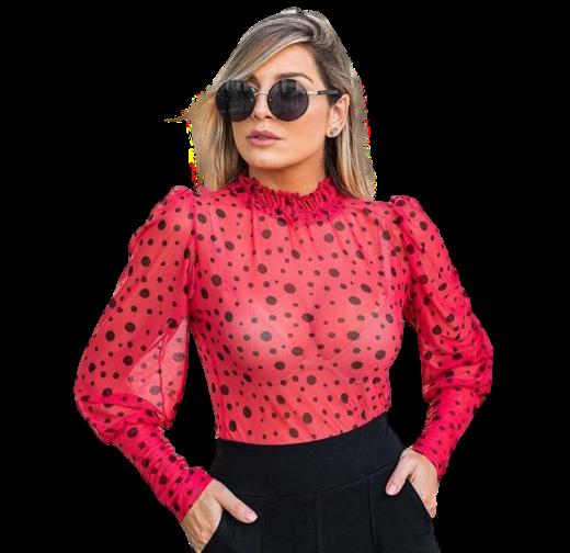 Blusa Gabriella