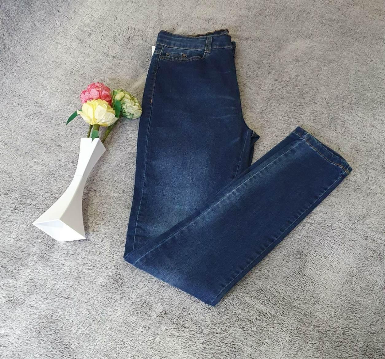 Calça Jeans Dardak - Bia