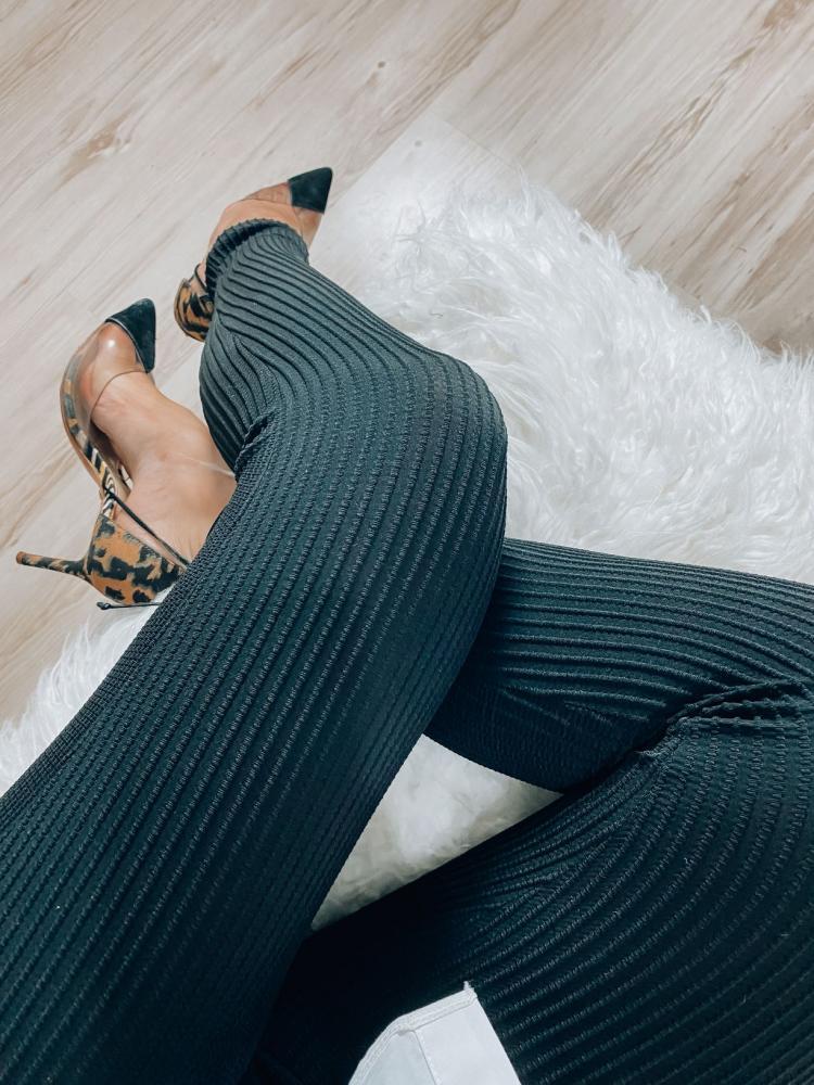 Calça Skinny 3D Super Confortável - Raissa