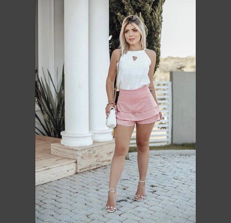 Shorts Saia - Suellen