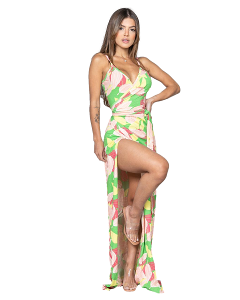 Vestido Tynna