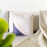 Almofada Decorativa Dolce Geométrica