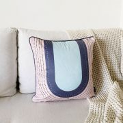 Almofada Decorativa Dolce Tracejada
