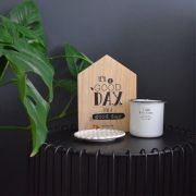 Quadro Decorativo com Frase It´s a Good Day