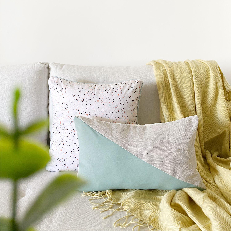 Almofada Decorativa Granilite