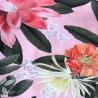 Estampa Rosa Floral
