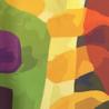 Estampa Colorida Geométrica