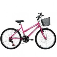 BICICLETA CIARU STAR GIRL