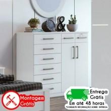 COMODA LOPAS TORONTO 8GV/2PTS