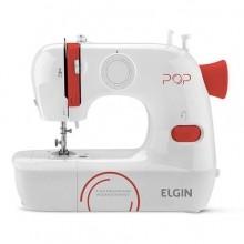MÁQUINA DE COSTURA ELGIN POP BL-1009