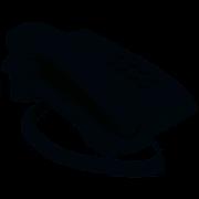 TELEFONE INTELBRAS S/CHAVE PLENO PRETO