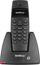TELEFONE INTELBRAS TS40 PRETO