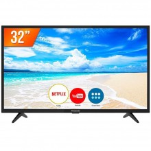 "TV PANASONIC LED 32"" TC32FS500B SMART HD"