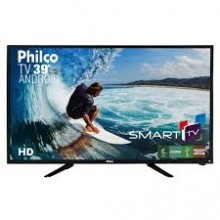 "TV PHILCO 39"" LED PH39E60DSGWA SMART"