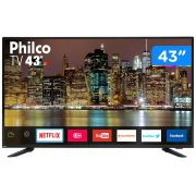 TV PHILCO 43