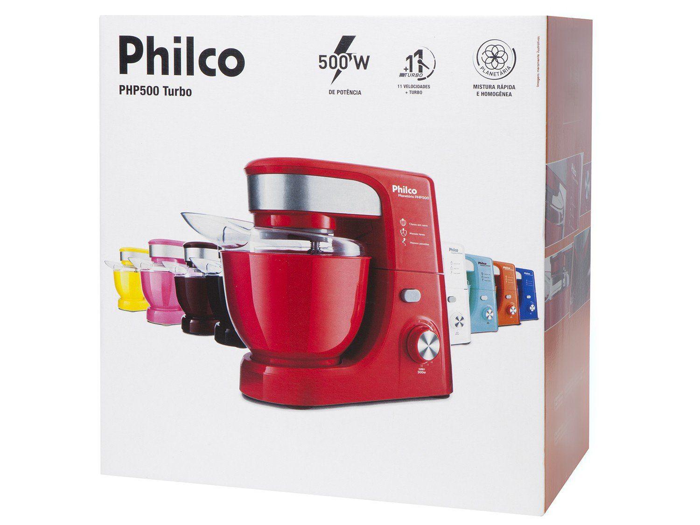 BATEDEIRA PHILCO PLANETARIA PHP500