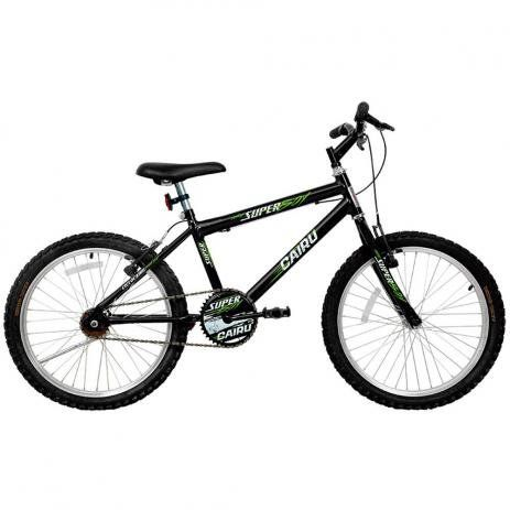 BICICLETA CAIRU 20 SUPER BOY
