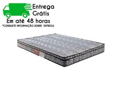 COLCHAO PAROPAS EPS CONFORTO FIRME 138X17